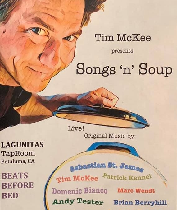 EP 10 A Conversation with Tim Mckee